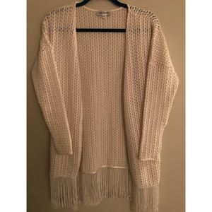 SHOWPO Knitted Open Cardigan